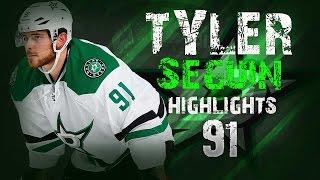 Tyler Seguin #91 - Smiling [HD]