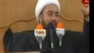 الدليل القاطع على كفر معممين الشيعة - شاهد واحكم بنفسك