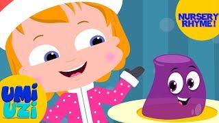 Umi Uzi | Jelly Song | Original Children