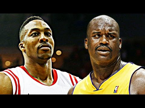 Xxx Mp4 The Best NBA Dunks Centers ᴴᴰ 3gp Sex