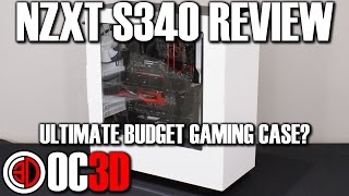 NZXT Source 340 Review S340