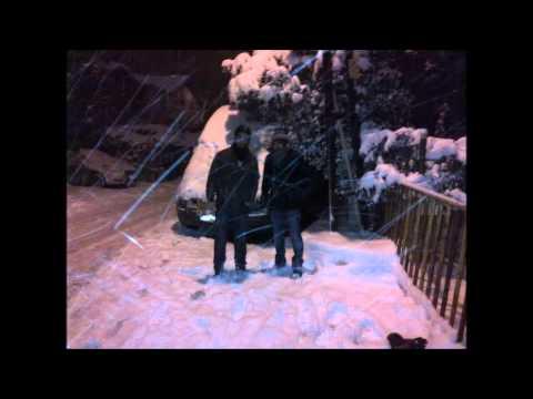 Şahimerdan feat Rapuzi - Kar Yağışı Nedeniyle Stüdyomuz Tatil ( Albüm Öncesi Bonus Track )