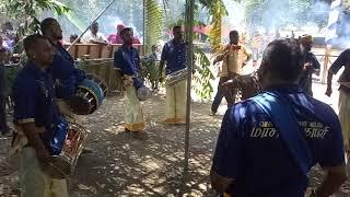 Masana Kali at Lukut N.S 2018 @ Veerathi Veerana
