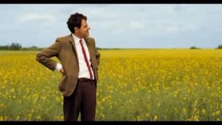 O faza... Mr Bean's Holiday