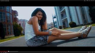 Romantic Full Video Song HD (Shivaji & Gayathri in Gola Gola)