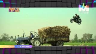 Zorawar' Trailer launch | Honey Singh | Parul Gulati | MTunes HD