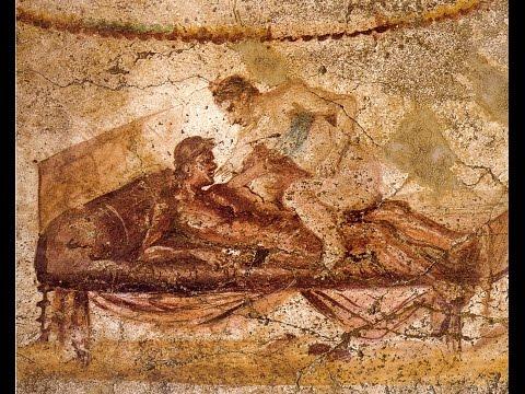 GoPro: Erotic Sex Pictures in Pompeii Brothel, Naples Italy HD (GOPRO:色情性爱照片在庞贝城妓院,意大利那不勒斯HD)