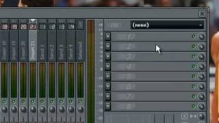 Hood Nigga Tutorial: How to record your voice into Fruity Loops 9