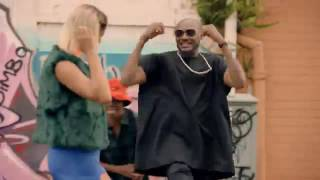 2face -- Officially blind Rmx ( Official video )