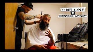Success Addict - Danny Amorim Interview Barber Talk