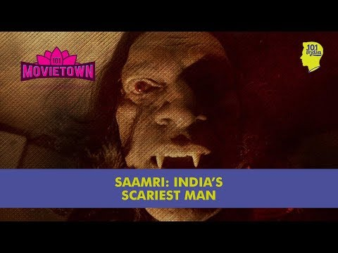 India's Scariest Man Rises From The Grave   Aniruddha Agarwal   Unique Stories From India