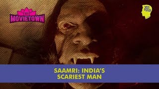 India's Scariest Man Rises From The Grave | Unique Stories From India