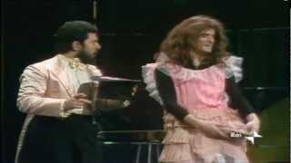 La Smorfia [HD] - Ketty (Non Stop 1977)
