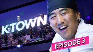K-Town S1, Ep. 3 of 10: