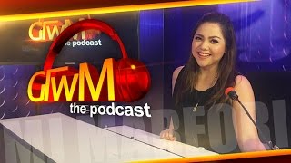 GTWM S04E97 - MJ Marfori says her thoughts about fixed marriage.