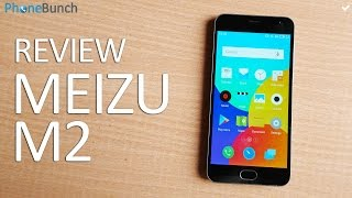 Meizu M2 Full Review - The Challenger