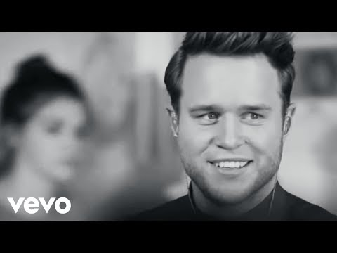 Olly Murs - Up (Acoustic) ft.