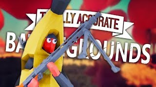 WAR HAS CHANGED | Totally Accurate BattleGrounds #2 (TABG)