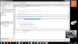 Application JAVA avec Netbeans + BD MySQL