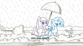 Maud Pie Comic Dubs and Fanfic Readings by Scribbler