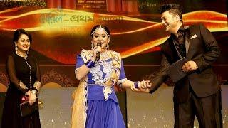 ফেরদৌস কী বললেন অপিকে? || পূর্ণিমা কী বললেন ফেরদৌসকে || Meril Prothom Alo Award 2016