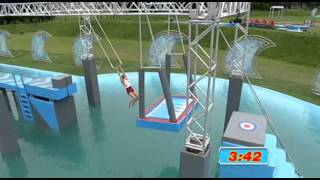 Total Wipeout - Series 3 Episode 4