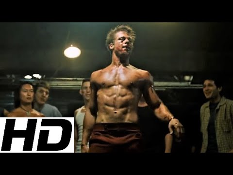 Fight Club • Where Is My Mind? • The Pixies