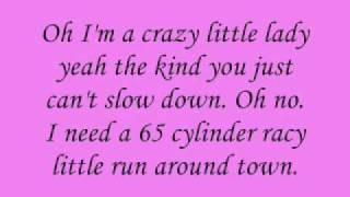 Shania Twain- You win my love lyrics