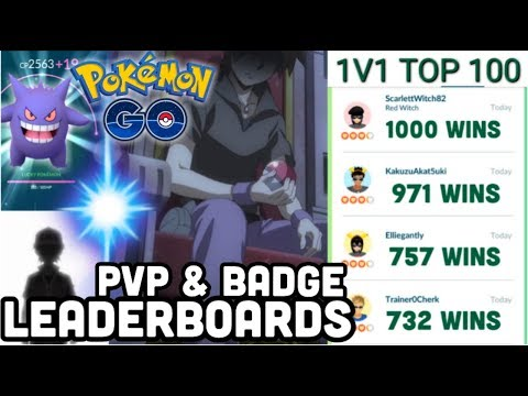 Xxx Mp4 PVP LEADERBOARD DISCUSSION FOR POKEMON GO LEADERBOARD STORY TIME 2002 3gp Sex