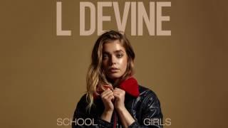 L Devine - School Girls