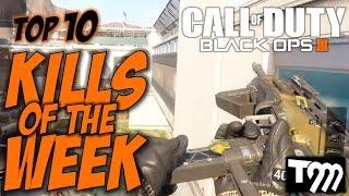 Black Ops 3 - TOP 10 KILLS OF THE WEEK #41