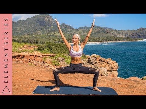 Xxx Mp4 Yoga Workout Fire Alarm ♥ Burn Calories Melt Fat Amp Ignite Your Core 3gp Sex