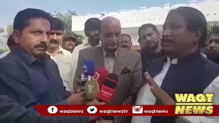 سیالکوٹ : مسلم لیگ ن کے سابق رکن منور علی گل نے ساتھیوں سمیت تحریک انصاف میں شمولیت کرلی