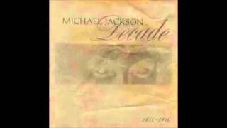 Michael Jackson: Decade 1980-1990 A Unreleased Michael Jackson Compilation Album