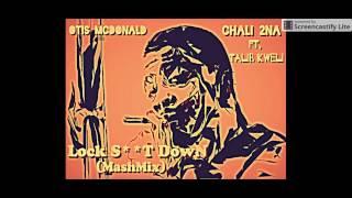 Lock shit DowN - Otis McDonald (MashMix)