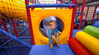 Playground Fun for Kids at Stella