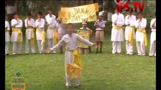 World Animal Day The Indian Public School 2014