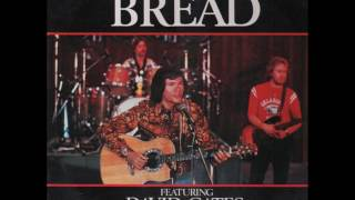 Bread Lost Without Your Love HQ Remastered Extended Version featuring David Gates