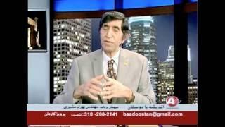 Bahram Moshiri, بهرام مشيري « رضا شاه پهلوي ـ شيخ خزعل ـ خوزستان »؛