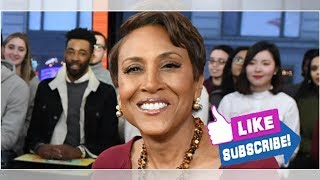 Is Robin Roberts Leaving GMA? The Truth Behind the Rumors She's Retiring From 'Good Morning America'