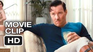 The Great Gatsby Movie CLIP - You Must Know Gatsby (2013) - Leonardo DiCaprio Movie HD