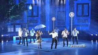 MBC The X Factor -حمزة هوساوي–Faith- العروض المباشرة