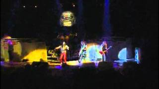 IRON MAIDEN THE EARLY DAYS - Dortmund - Full concert