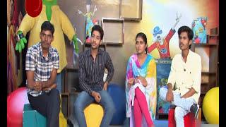 9X Jhakaas | Lai Bhari | Sairat Stars | Akash Thosar | Rinku Rajguru