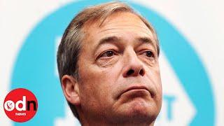 Farage attacks Boris and Corbyn over Brexit promises in EU election campaign