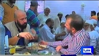 Mahaaz 28 August 2016 - Hidden Truth about MQM, from Mukka chowk to Nine Zero