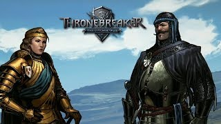 Thronebreaker: The Witcher Tales - Eyck of Denesle, Siegfried