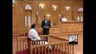 Aap Ki Adalat- Mohammad Azharuddin part 5