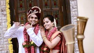 Harshita Weds Puneeth