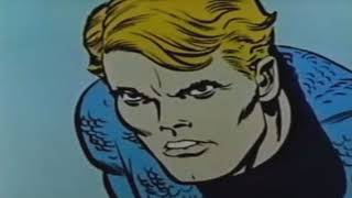 Captain America Cancelled Cartoon